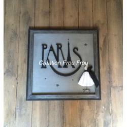 Paris étoilé